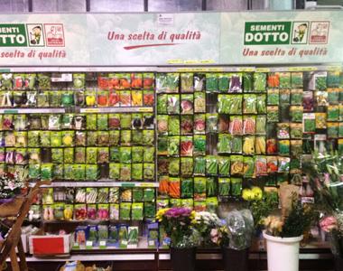 Piante da orto, sementi e bulbose per orto o giardino - Maioli Piante