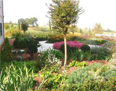 Realizzazione giardini e aree verdi per giardini e privati for Realizzazione giardini privati